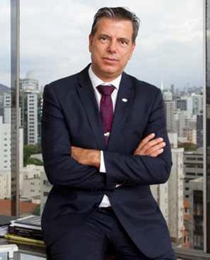 Rodrigo da Cunha Pereira, especialista em Direito de Família e Sucessões