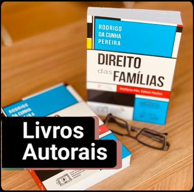 Livros autorais